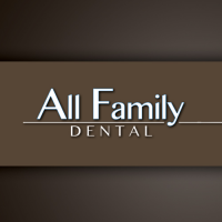 All Family Dental Logo