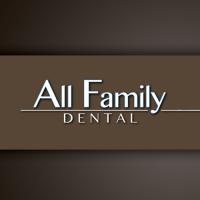 All Family Dental Logo