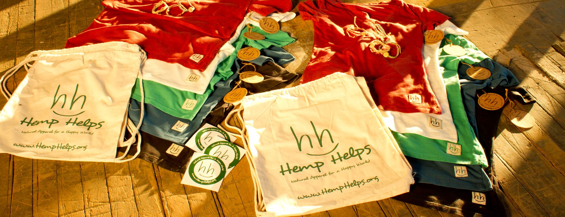 hemp helps