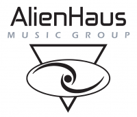 AlienHaus Music Group Logo