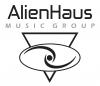 AlienHaus Music Group Logo'