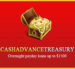 CashAdvanceTreasury.com'