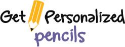 Company Logo For GetPersonalizedPencils.com'