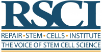 Repair Stem Cells Institute Logo