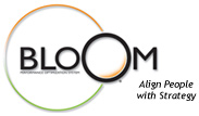 Logo for Bloom'