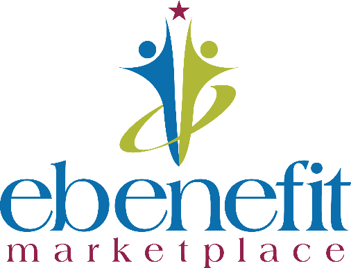 ebenefit Marketplace Logo
