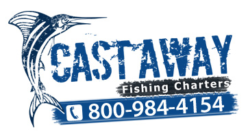 Cast Away Fishing Charters'