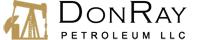 DonRay Petroleum, LLC Logo