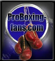 ProBoxing-Fans.com Logo