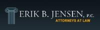 Erik B. Jensen, P.C. Logo