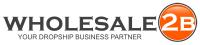 Wholesale2b Logo