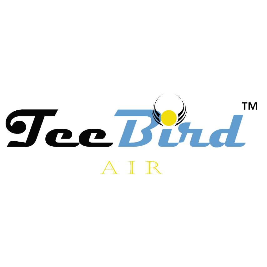 TeeBird Air, Inc. Logo