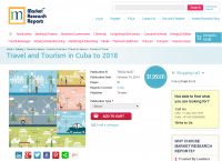 Travel and Tourism in Cuba to 2018
