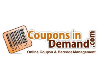 Coupons In Demand, LLC Logo