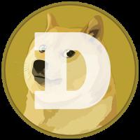 DogecoinUK Logo