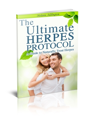 Ultimate Herpes Protocol'