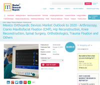 Mexico Orthopedic Devices Market
