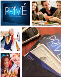 The Prive Card