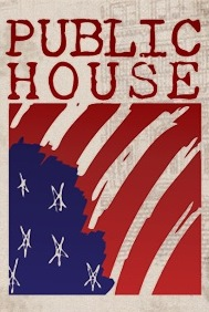 Public House NYC Logo