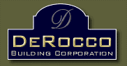 DeRocco Building Corporation Logo