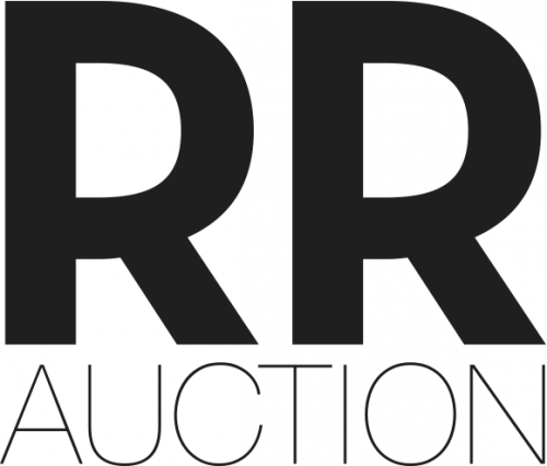 Company Logo For RR Auction'
