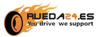 Rueda24.es Logo
