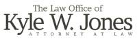 The Law Office of Kyle W. Jones Logo