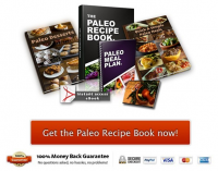The Paleo Recipe EBook Review: A New Cookbook Created By Pal