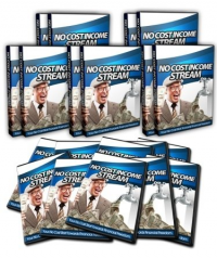 No Cost Income Stream Review: A Proven No Money Income Syste