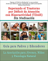 TDAH Libro, eLibro'