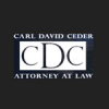 Carl Ceder – Attorney at Law
