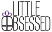 Little Obsessed Logo