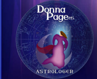 Loving Light Astrologer Logo