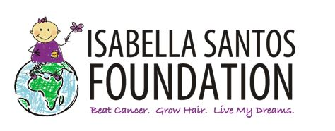 Company Logo For Isabella Santos Foundation'
