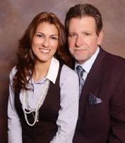 Tony and Wendy Gambone, Tough Talk Radio Network