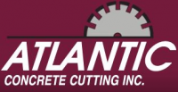 Atlantic Concrete Cutting, Inc Logo
