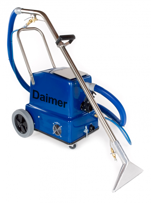 XTreme Power Carpet Cleaners 5000 Series'