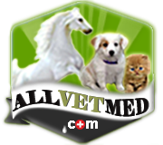 Allvetmed.com, Corp. 2010 Logo