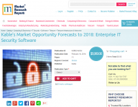 Enterprise IT Security Software Market Opportunity Forecasts