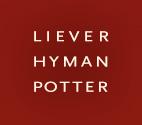 Liever, Hyman & Potter, P.C. Logo