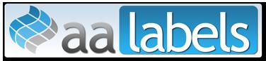 AA Labels'