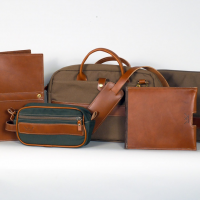 Brolero LLC Briefcase Set Available.