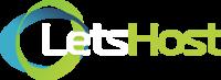 LetsHost Logo