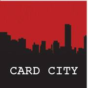 Plastic Card City Logo