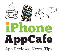iPhoneAppCafe Logo'
