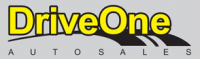 DriveOne Autosales Logo