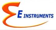 E Instruments Logo