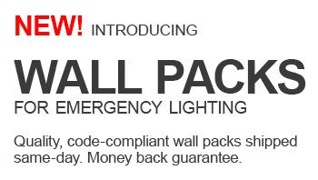 Wall Packs Co.'