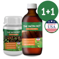 Yacon Diet Syrup