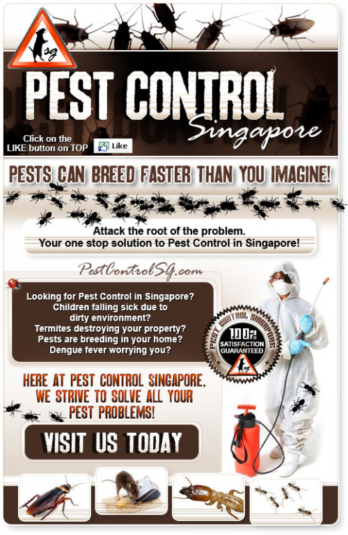Company Logo For Singapore Pest Control'